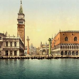 Venezia by Klara