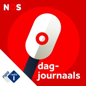 NOS Vodcast Dagjournaals by NOS