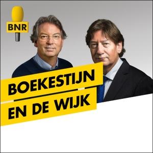 Boekestijn en De Wijk | BNR by BNR Nieuwsradio