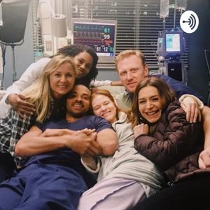 Grey's Anatomy Podcast by John Apple