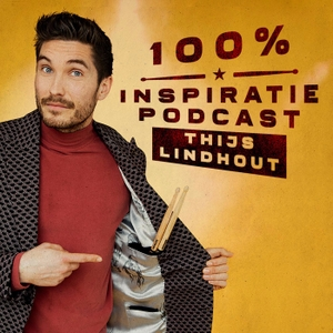 100% Inspiratie Podcast by Thijs Lindhout