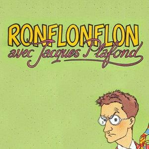 Ronflonflon by VPRO