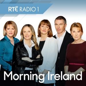 Morning Ireland by RTÉ Radio 1