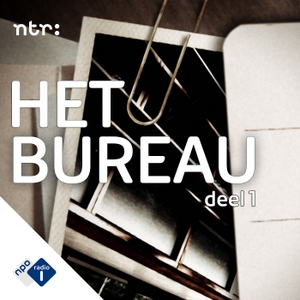 NTR | Het Bureau - Podcast by NTR