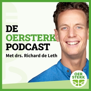 OERsterk Podcast met drs. Richard de Leth