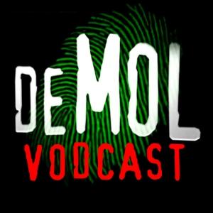 Wie is de Mol? Vodcast by Joeri van Breukelen
