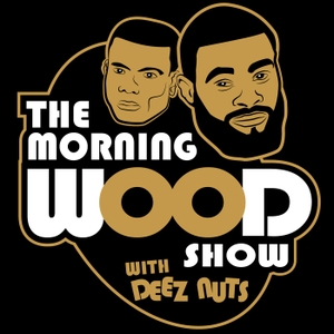 The Morning Wood Show w/ Tyron Woodley & Din Thomas by TJ De Santis Productions
