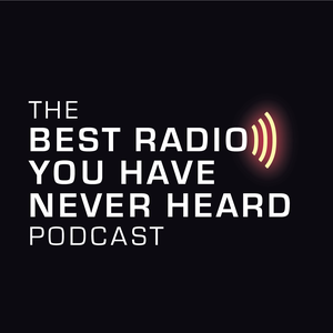 The Best Radio You Have Never Heard Podcast - Music For People Who Are Serious About Music by Perry Bax