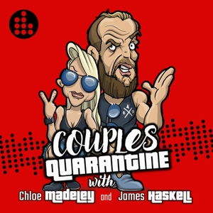 Couples Quarantine with James Haskell and Chloe Madeley by Pomodo