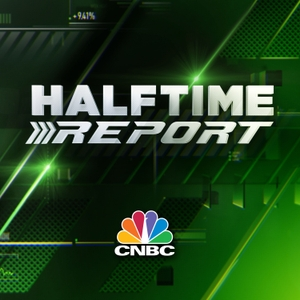 Halftime Report by CNBC