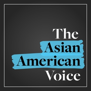 The Asian American Voice by B.J. Kang