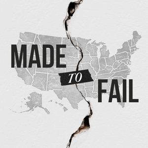 Made to Fail by Goat Rodeo & The Hub Project