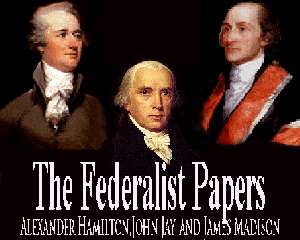 The Federalist Papers by Humphrey Camardella