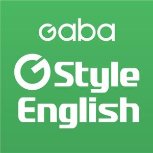 Gaba G Style English~シチュエーション別英会話~ by Gaba