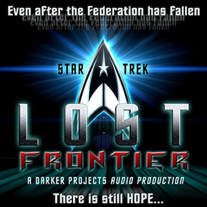 Star Trek: Lost Frontier by DarkerProjects.com