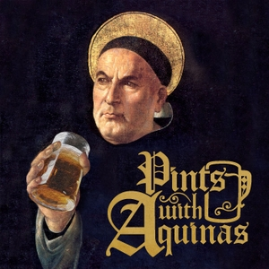Pints With Aquinas by Matt Fradd