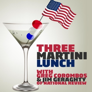 3 Martini Lunch by Radio America