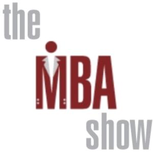 The MBA Show by Miro Kazakoff & Tom Rose