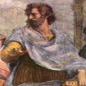 Aristotle's philosophy of friendship by Mark Vernon