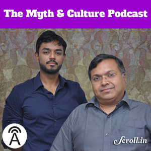 The Myth and Culture Podcast by Audiomatic