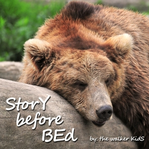 Story Before Bed by the walker KidS
