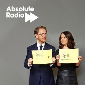 Geoff Lloyd with Annabel Port by Absolute Radio