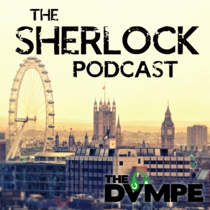 The SHERLOCK Podcast by www.DVMPE.com