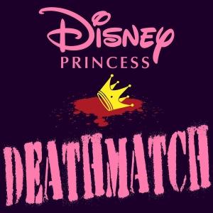 Disney Princess Deathmatch by Common Room Radio