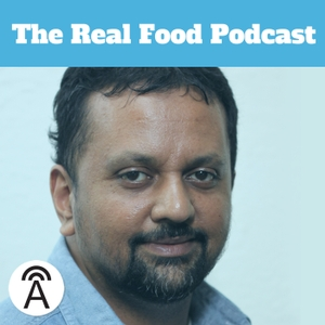 The Real Food Podcast by Audiomatic