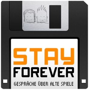 Stay Forever by Gunnar Lott, Christian Schmidt