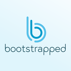 Bootstrapped by Steve McLeod