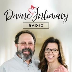 Divine Intimacy Radio by SpiritualDirection.com