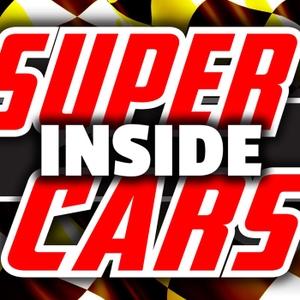 Inside Supercars by Thunder Media