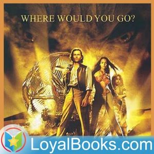 The Time Machine by H. G. Wells by Loyal Books