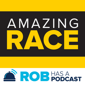 Amazing Race Recaps on Reality TV RHAPups