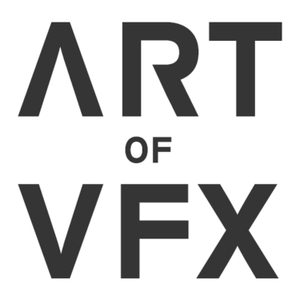 The Art of VFX Podcast by Vincent Frei