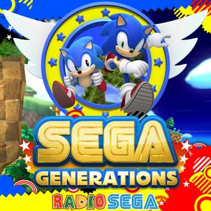 SEGA Generations by RadioSEGA