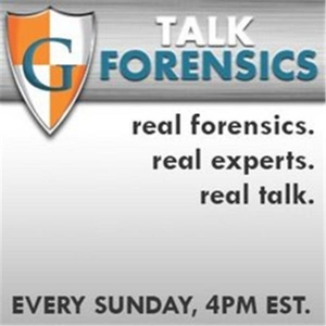 Talk Forensics by archive