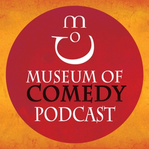 Museum Of Comedy Podcast by Comedy.co.uk