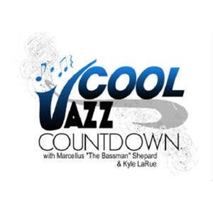 Cool Jazz Countdown by AudioStaq