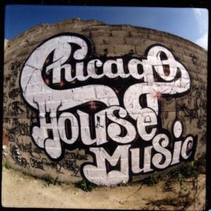 DJ Z's Podcast (Classic Chicago House Music) by DJ Z
