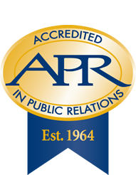 Accreditation in Public Relations Podcasts by Professional Podcasts LLC (www.professionalpodcasts.com)