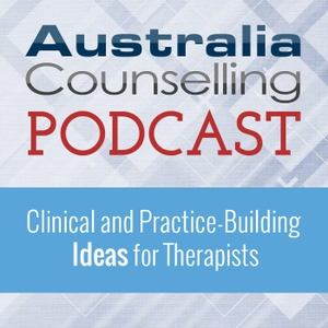 The Australia Counselling Podcast by Clinton Power