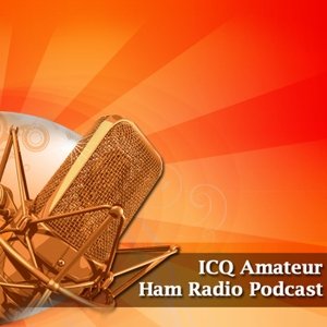 icqpodcast's Amateur / Ham Radio Podcast by ICQ Podcast