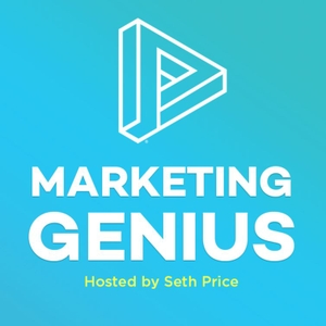 The Marketing Genius Podcast: Real Estate Marketing | Digital Strategy | Technology | Leadership by Matt Barba (Forbes 30 Under 30 Tech Entrepreneur, CEO Placester) & Seth Price (Marketing Strategist, Keynote Speaker)