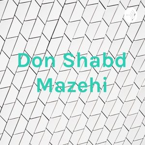 Don Shabd Mazehi by Dreamuniq Creations