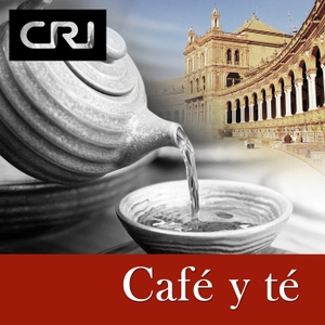 Café y té by CRI Español