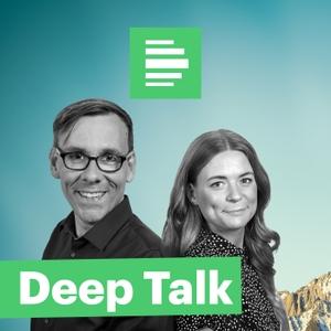 Deep Talk - Deutschlandfunk Nova by Deutschlandfunk Nova