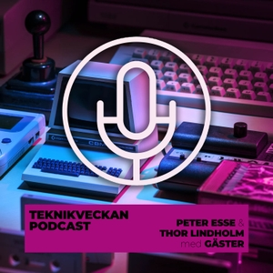 Teknikveckan by Teknikveckan.se