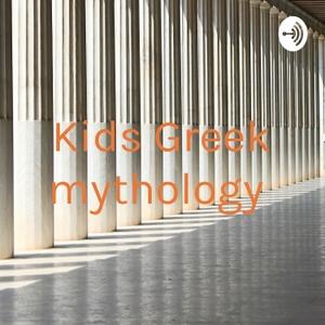 Kids Greek mythology by John Nolan